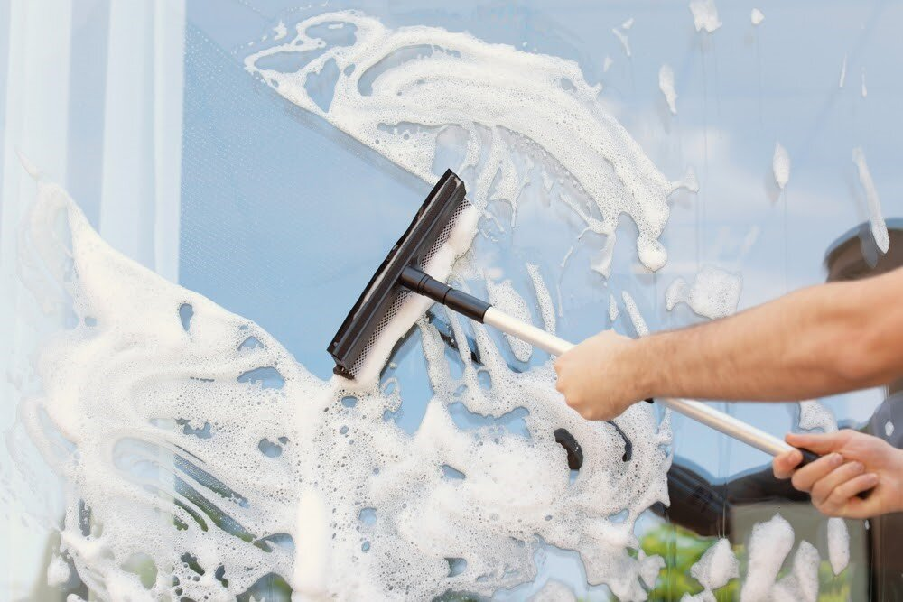 Window Cleaning Newcastle And Lake Macquarie NSW